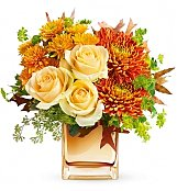 Flower Bouquets: Autumn Amor